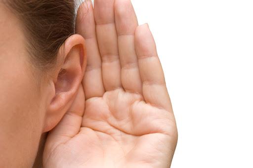 گوش دادن چیست ؟