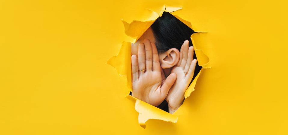 گوش دادن فعال
